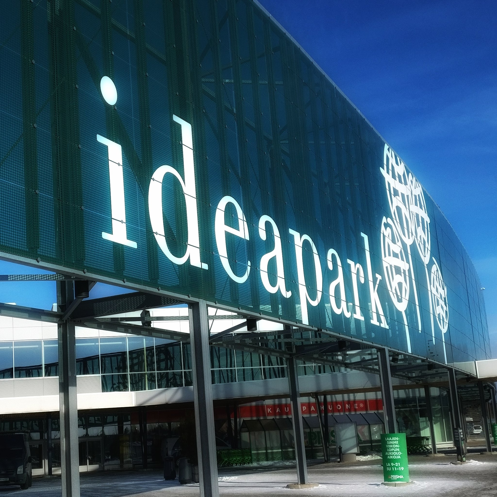 Ideapark Lempäälä